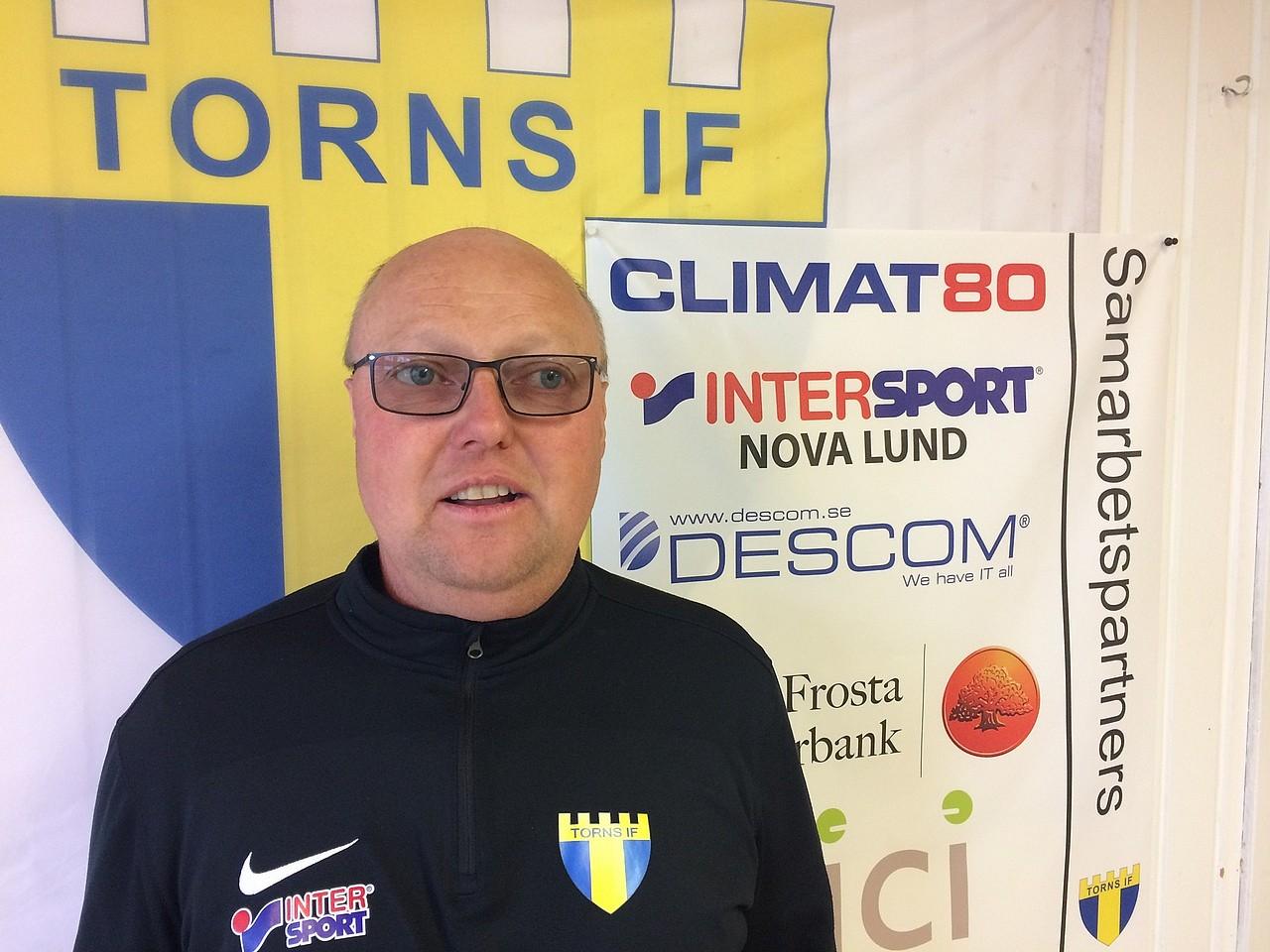Mats Holgersson
